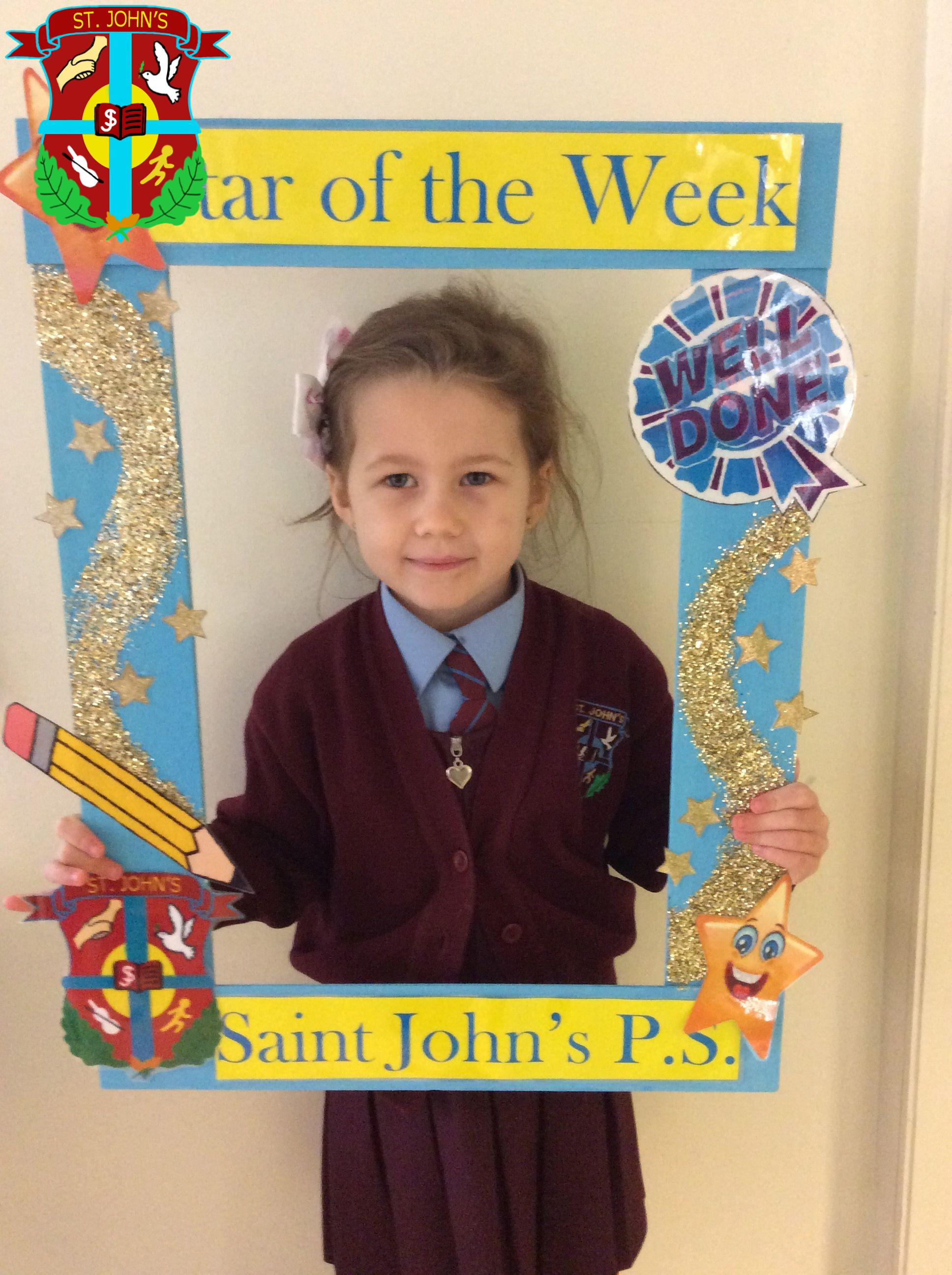 Pupils of the Week 04/12/2020