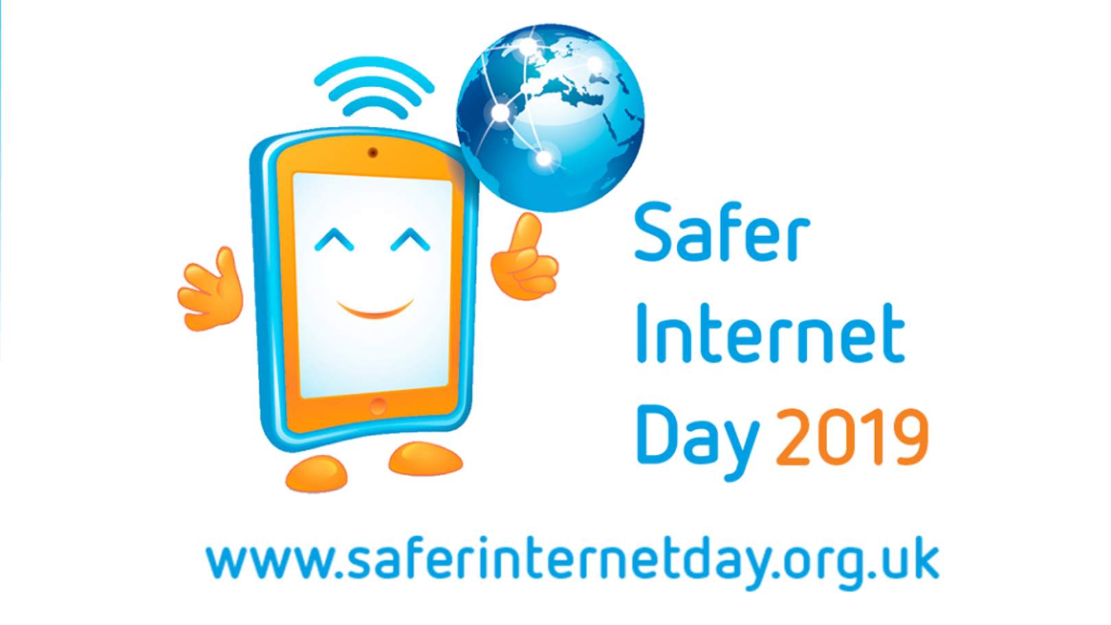 Safer Internet Day Tuesday 5th February 2019