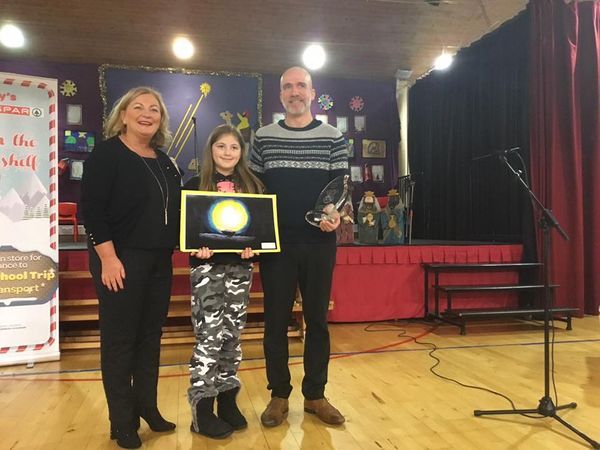 Stephen McConomy Memorial Art Competition
