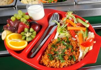 Department of Education Survey on Nutritional Standards for School Food